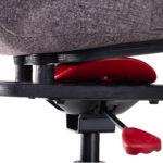 QOR360 active chair REDROCKER mechanism