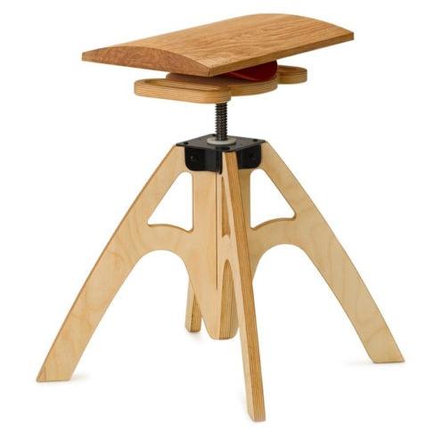 alpha active chair by QOR360