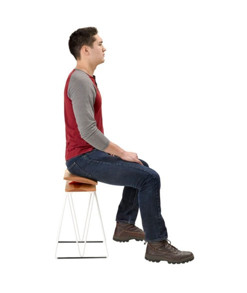 uma active chair by QOR360 better posture