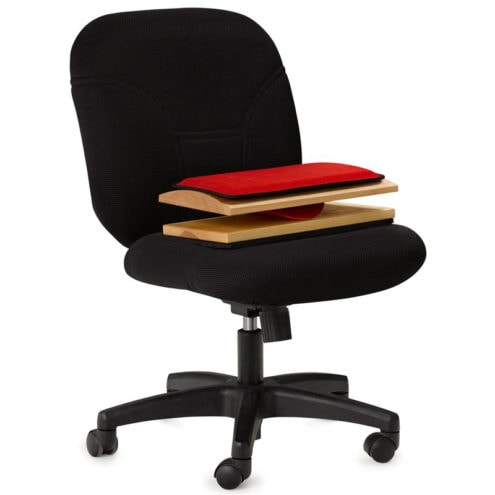 cary active chair by QOR360