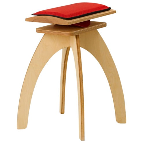 juno active chair by QOR360