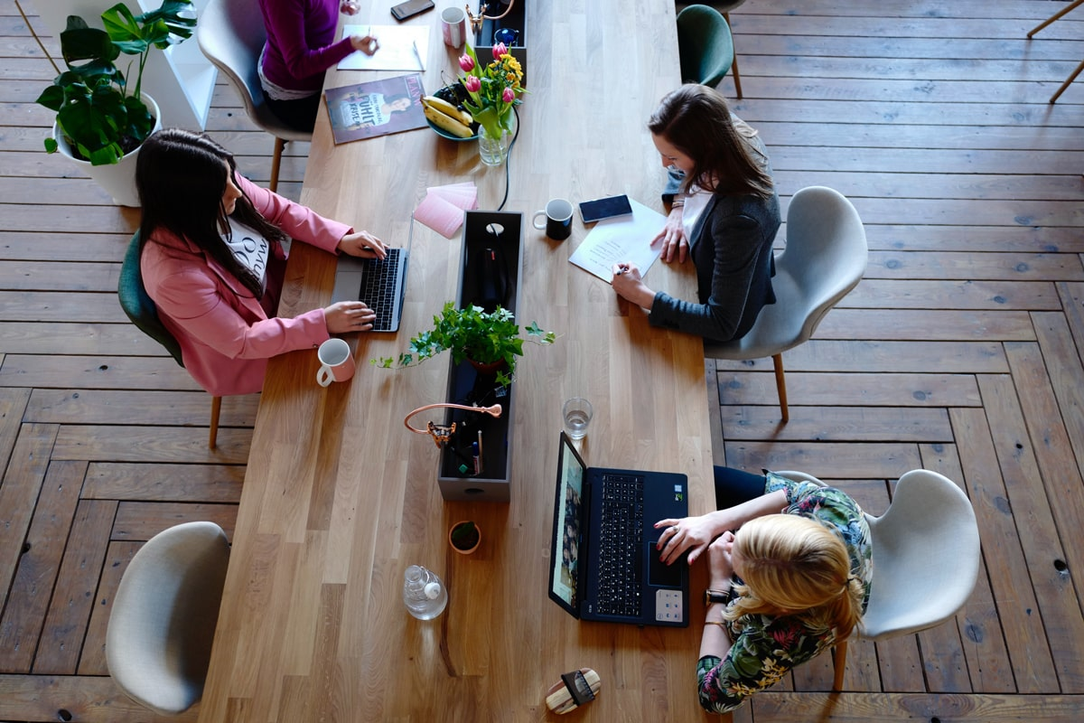 Workplace Wellness Programs Don't Work.  Time for a Home Office Reboot?